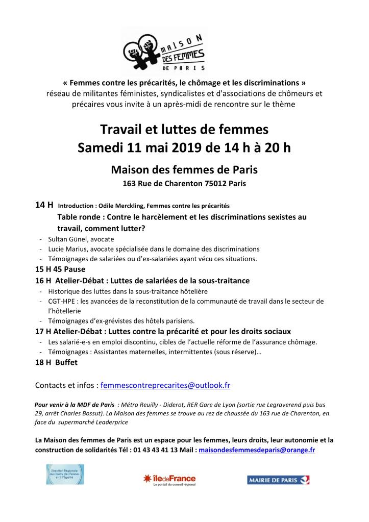 travail-luttes-femmes-11-mai-2019-mdf