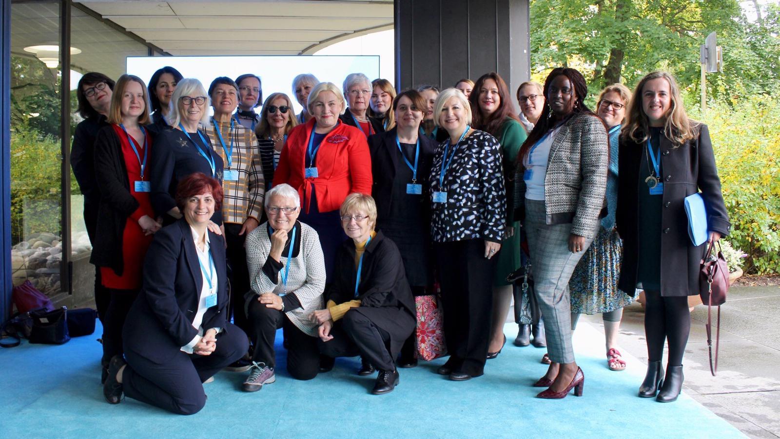 Helsinki - 30 septembre 2019 - organisée par la Présidence de la Finlande du Conseil de l'Union Européenne