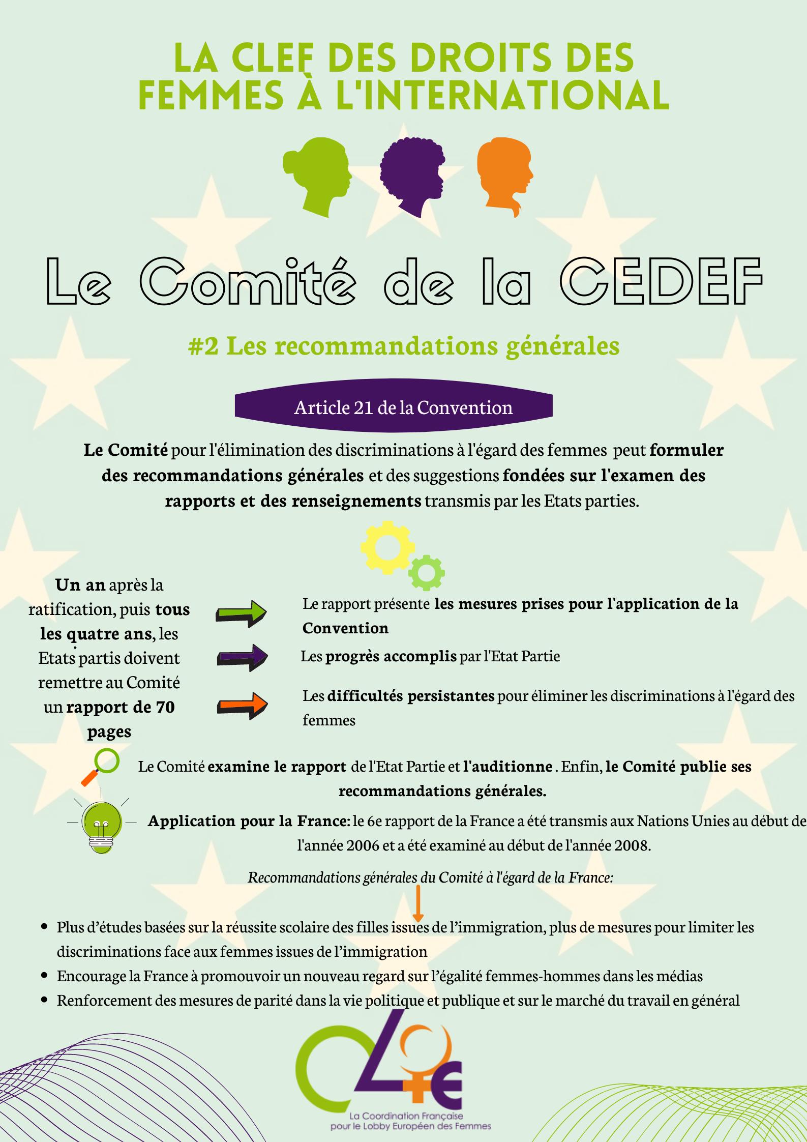 CEDEF #2 FR
